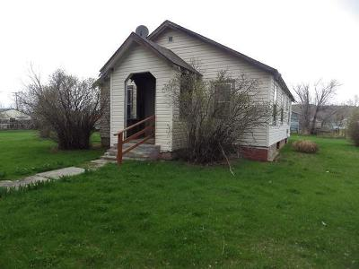 Single Family Home For Sale: 1028 E 1st Ave N