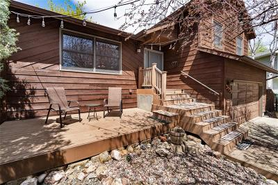 Billings Single Family Home For Sale: 3739 Lava Circle