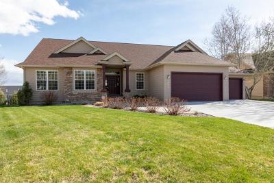 Billings Single Family Home Contingency: 3604 Corbin