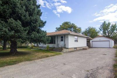 Yellowstone County Single Family Home For Sale: 918 Lynch