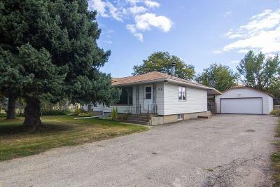 Billings Single Family Home For Sale: 918 Lynch