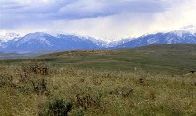 Roberts MT Residential Lots & Land For Sale: $27,900