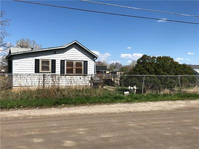 Billings Single Family Home For Sale: 4183 Vaughn