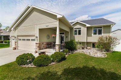 Single Family Home For Sale: 2967 Daystar Drive