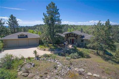 Billings Farm & Ranch For Sale: 8100 Molt Rd