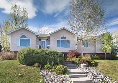 Billings Heights Single Family Home For Sale: 305 Camel Place