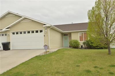 Billings Condo/Townhouse Contingency: 3052 Daystar Drive