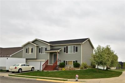 Yellowstone County Single Family Home For Sale: 1539 Snowy River Lane