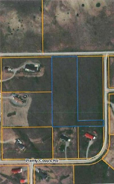 Absarokee Residential Lots & Land Contingency: Tbd Mason Road