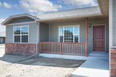Billings Single Family Home For Sale: 1140 Pumpkin Hollow Circle