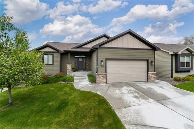 Billings Condo/Townhouse Contingency: 2810 Arrowhead Meadows Dr