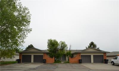 Billings Multi Family Home For Sale: 1619 Glenhaven Drive