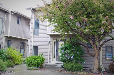 Billings Condo/Townhouse For Sale: 3420 Granger Ave S #18