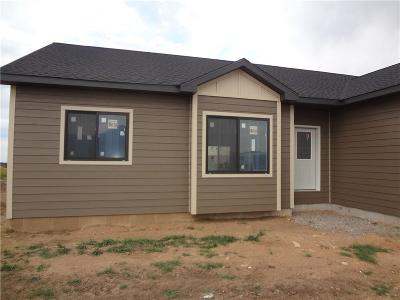 Red Lodge Single Family Home For Sale: Nhn Starlight Drive