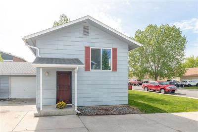 Billings Condo/Townhouse Contingency: 354 Aristocrat Drive #A