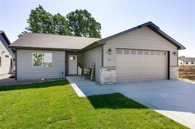 Billings Condo/Townhouse For Sale: 101 Twin Pines Loop