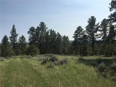 Columbus, Reed Point Residential Lots & Land For Sale: Lot 11 Ponderosa Ridge