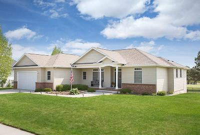 Billings Heights Single Family Home Contingency: 2109 Wentworth Drive