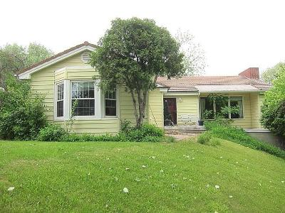 Single Family Home For Sale: 17061 Independent Lane