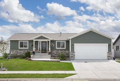 Single Family Home Contingency: 1028 Claremore Lane