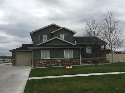 Billings Single Family Home Contingency: 5402 Bell Avenue