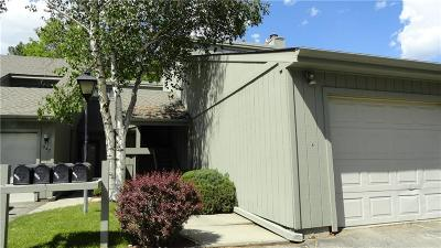 Billings Condo/Townhouse Contingency: 1245 Yellowstone Avenue