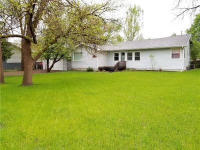 Billings Single Family Home For Sale: 3126 Boulder Ave