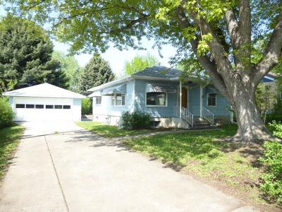 Single Family Home Contingency: 916 N 19th Street