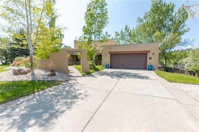 Billings Heights Single Family Home Contingency: 790 Judicial