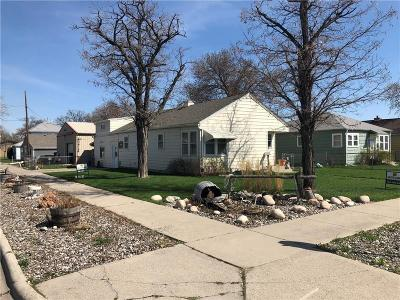 Single Family Home For Sale: 19 6th Avenue