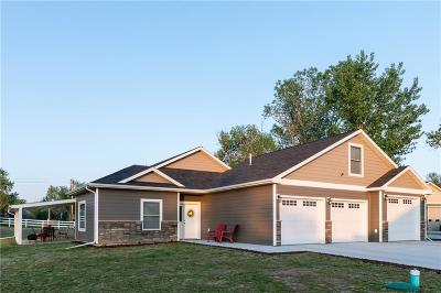 Single Family Home Contingency: 6419 Harvest Moon Circle