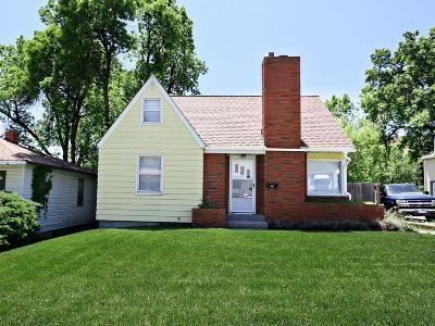 Single Family Home For Sale: 534 Avenue B