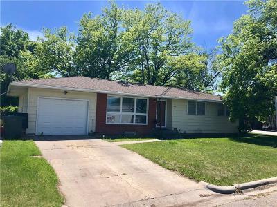 Billings Single Family Home For Sale: 2312 Burlington Avenue