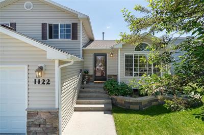Billings Single Family Home For Sale: 1122 Sierra Granda
