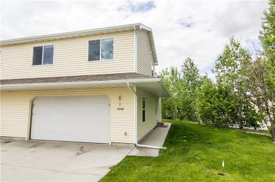 Condo/Townhouse Contingency: 1640 Moose Hollow #T