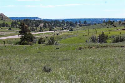 Billings Residential Lots & Land For Sale: Tbd Buffalo Trail Rd
