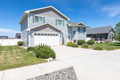 Billings Single Family Home Contingency: 1415 Matador Drive