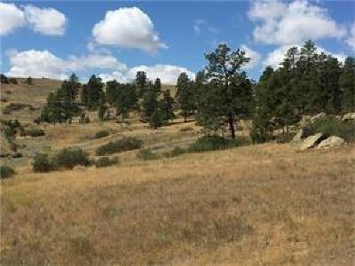 Billings Residential Lots & Land For Sale: 4544 Iron Horse Tr