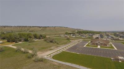Billings Residential Lots & Land For Sale: Trail Creek Dr.