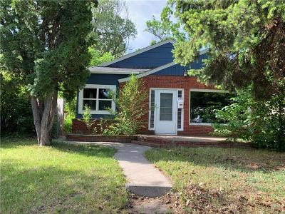 Billings Single Family Home For Sale: 328 Broadwater Avenue