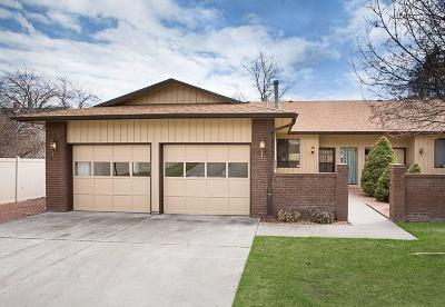 Billings Condo/Townhouse For Sale: 3441 Poly Drive, Unit #2