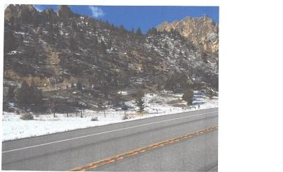 Red Lodge Residential Lots & Land For Sale: Highway 212