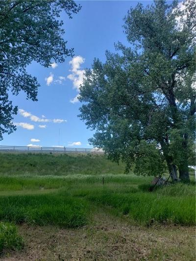 Billings Residential Lots & Land For Sale: 784 Garden Ave