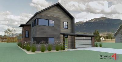 Red Lodge MT Single Family Home For Sale: $349,900