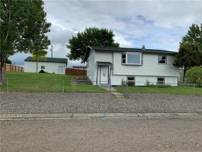 Billings Single Family Home Contingency: 2015 Willet Drive
