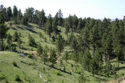 Forsyth MT Residential Lots & Land For Sale: $84,500