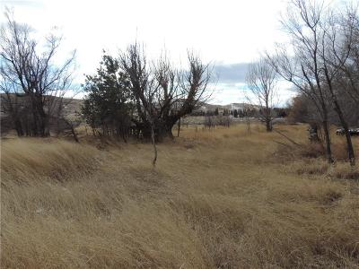 Big Timber Residential Lots & Land For Sale: 701 W 4th Ave.