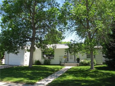 Single Family Home For Sale: 719 3rd Avenue