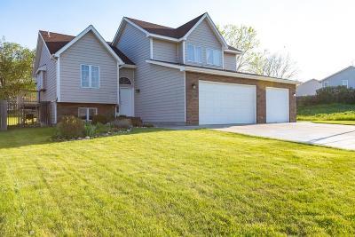 Billings Single Family Home For Sale: 2744 Riveroaks Drive