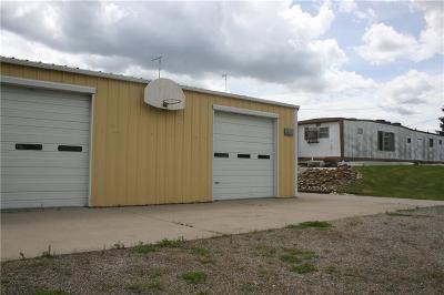 Billings Single Family Home For Sale: 3726 Broken Yoke